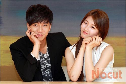 lee seung gi and suzy - photo #17
