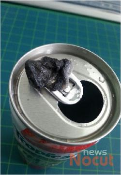 [단독]롯데칠성 '트로피카나' 이물질