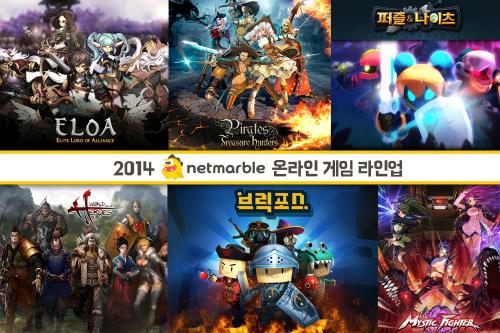 넷마블·위메이드 내년 PC 진검승부