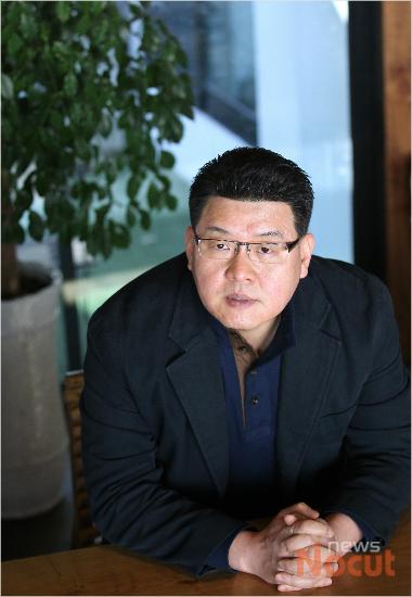 """양우석 감독 """"'변호인'은 사이렌…행동은 관객 몫"""""""
