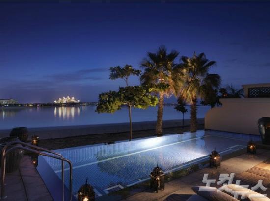 Anantara Dubai The Palm Resort & Spa(Media PR by Etourism)