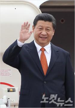 시진핑이 시안(西安)에 간 까닭은?
