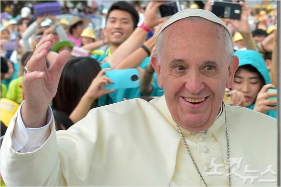 [특파원레터] 미국인들이 교황에게서 듣고 싶은 메시지
