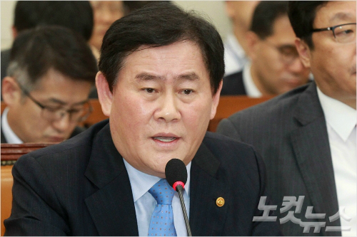 최경환 부총리 겸 기획재정부 장관 (사진=자료사진)
