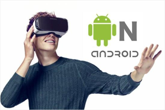 구글 '안드로이드 VR' 공개 임박…생태계 바뀌나