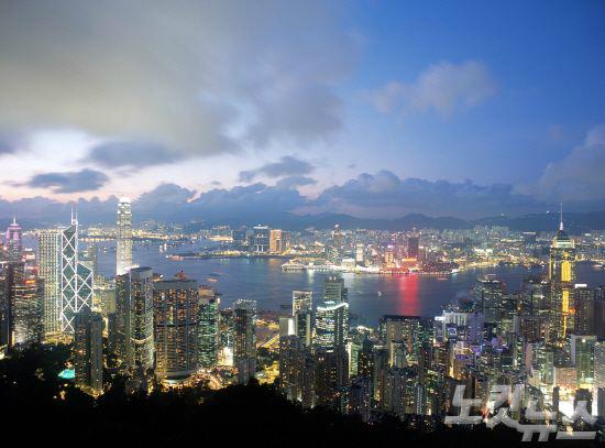 미식가의 도시 홍콩, 와인축제로 열기를 더하다