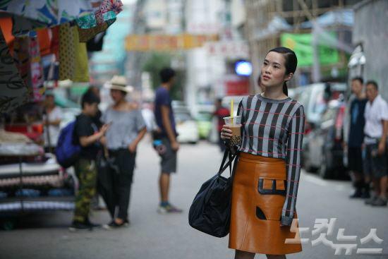 자세히 보면 더 아름다운 홍콩