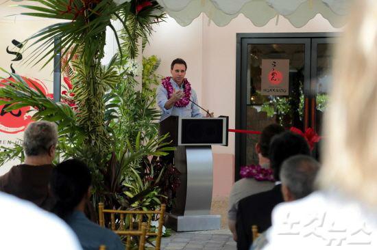 PIC 괌  리조트, 누들 전문 레드토랑 오픈