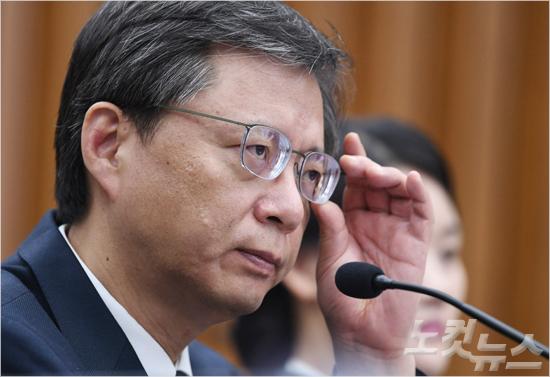 [오늘의 논평] '혹시나 했지만 역시나'로 끝난 우병우 청문회