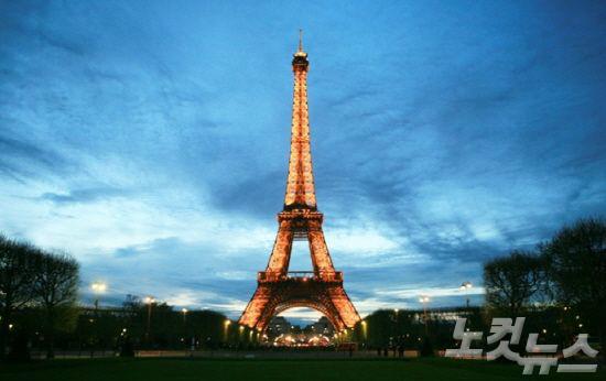 프랑스여행, 파리는 물론 근교까지 둘러봐야