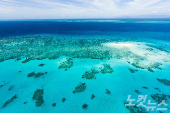 호주, 뉴질랜드 여행정보를 한눈에