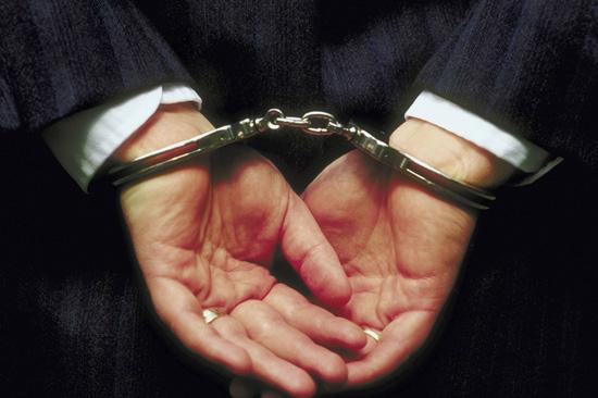 보이스피싱 조직에게 돈 건넨 30대 구속
