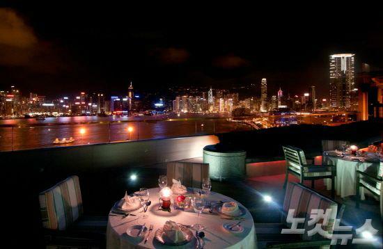 접근성·전망 다 갖춘 홍콩 호텔 어디?