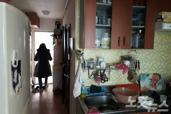 노년빈곤, 여성 장애인에겐 가혹한 미래