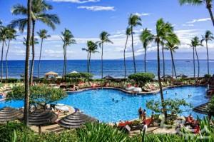 일 년 내내 온화한 날씨를 자랑하는 하와이. (사진=웹투어 제공)