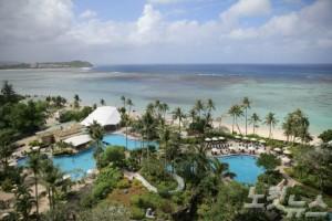 세계적인 휴양지이자 관광지 괌의 매력에 빠질 시간이다. (사진=스테이앤모어 제공)