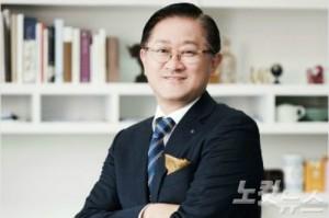 아모레퍼시픽그룹 서경배 대표이사 회장