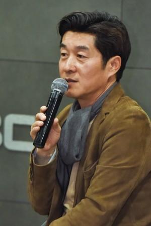 배우 김상중 (사진=MBC 제공)