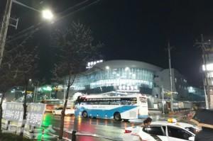 광주 송정역 (사진=김구연 기자)