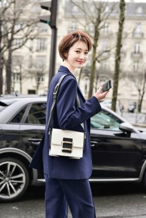 배우 고준희 (사진=쎄씨차이나 제공)