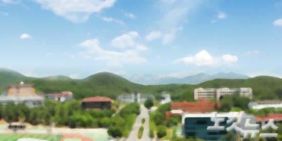 북한 아코디언 꿈나무, 17학번 늦깎이 새내기 되다