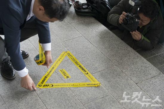 [박근혜 구속] 구속된 前 대통령의 3인3색 말·말·말