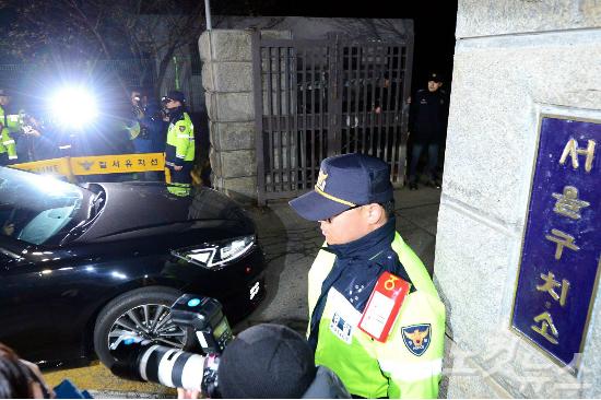[박근혜 구속] 국정농단 사태 종지부…朴의 '자승자박'
