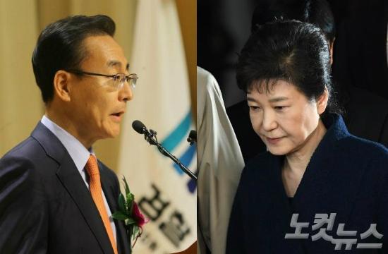 김수남 검찰총장 거취, 우병우 수사결과에 달렸다