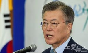더불어민주당 문재인 대선후보 (사진=윤창원 기자/자료사진)