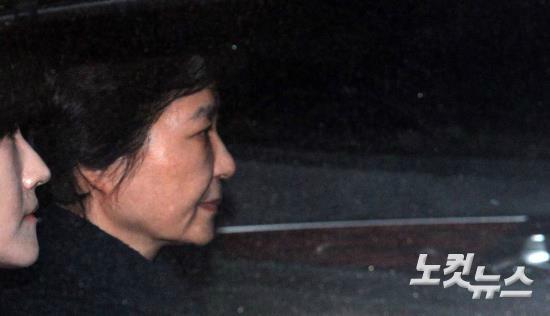 박근혜 첫 재판 준비절차 대선 전 시작…朴 출석하나