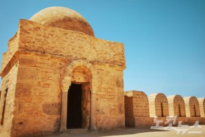 지리적, 역사적인 이유로 다양한 문화가 혼재된 튀니지에는 아름다운 자연 경관과 신비로운 문화유산들로 가득하다. (사진=웹투어 제공)