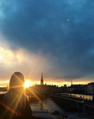 크루즈 여행을 통해 북유럽만의 정취를 느껴보자. (사진=UTS, Tallink Silja Line Official Agency 제공)