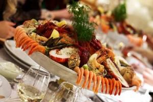 해피 랍스터는 발틱해 주변도시들 중 가장 유명한 해산물 레스토랑이며 항상 신선한 해산물 요리를 자랑한다. (사진=UTS, Tallink Silja Line Official Agency 제공)