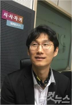 차성안 판사(사진=시사자키 제작팀)