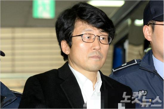 '정유라 학사비리' 류철균 교수 징역 2년 구형