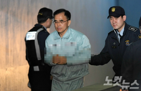 최순실·안종범·김종 등 무더기 추가 기소