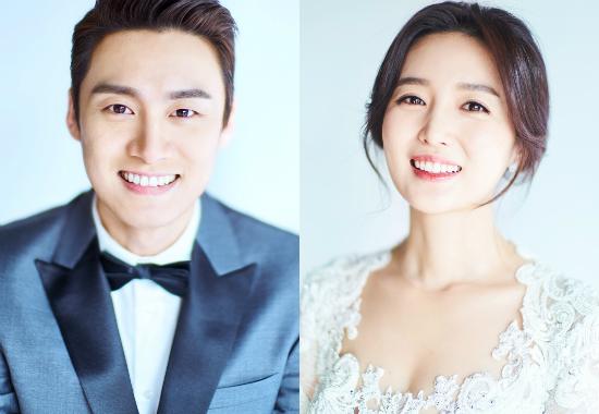 오상진, 오늘(30일) MBC 김소영 아나운서와 결혼
