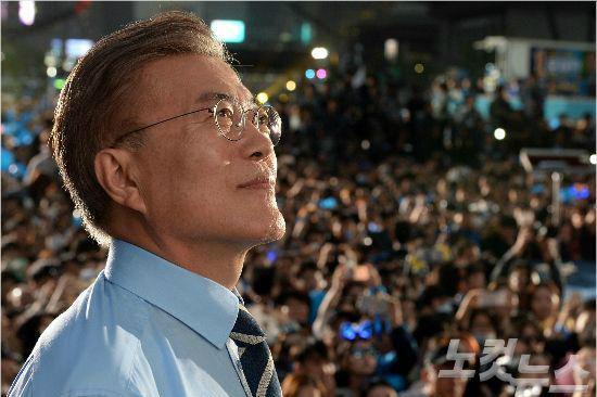 현실이 된 문재인 공약…적폐청산, 검찰·국정원 개혁