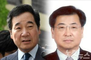 이낙연 국무총리 후보자와 서훈 국정원장 후보자 (사진=자료사진)