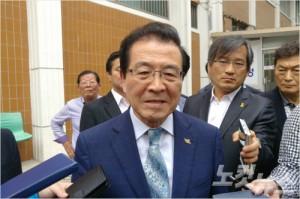 이건식 전북 김제시장. (사진=자료사진)