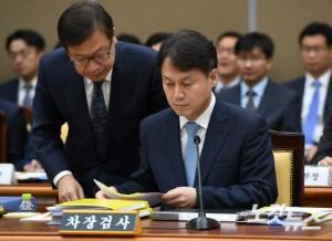 김주현 차장검사 (사진=이한형 기자/자료사진)
