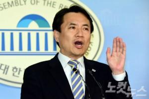 자유한국당 김진태 의원 (사진=윤창원 기자/자료사진)