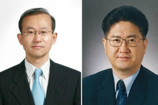 외교부 1차관 임성남, 국방부 차관 서주석