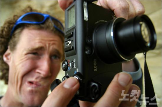 [신기방기] 내 카메라에 인공지능이?…초보를 사진작가처럼
