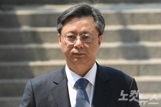 """""""문체부 '살생부', 김종이 명단 만들고 우병우가 지시했다"""""""