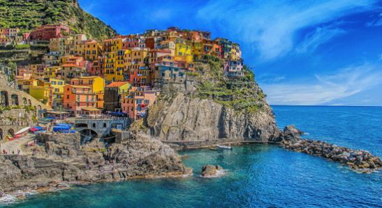 낭만·황홀 그리고 로맨틱의 나라 '이탈리아'
