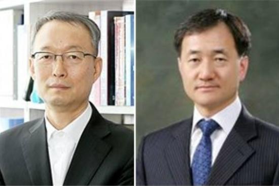 문 대통령, 추가 인선…산업부 장관 백운규‧복지부 장관 박능후