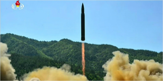 北 핵능력 완성 직전 단계…더 난해해진 북핵 해법