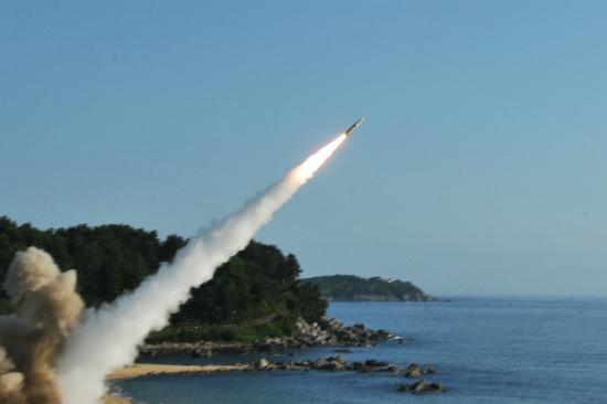 [영상] 軍, 북한 지도부 제거용 전략무기 대거 공개