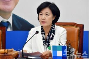 더불어민주당 추미애 대표 (사진=윤창원 기자/자료사진)